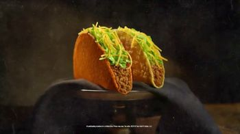 Taco Bell $5 Stacker Box TV Spot, 'Masterpiece' - Thumbnail 3