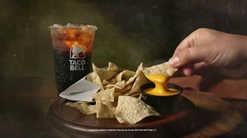 Taco Bell $5 Stacker Box TV Spot, 'Masterpiece' - Thumbnail 4