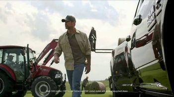 Ram Trucks TV Spot, 'Football: Long Live Ram' Song by Anderson East - Thumbnail 4