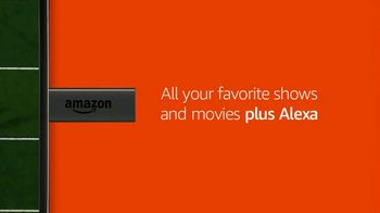 Amazon Fire TV TV Spot, 'Kitty Mozart' - Thumbnail 10