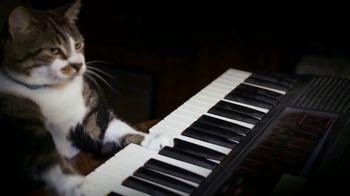 Amazon Fire TV TV Spot, 'Kitty Mozart'