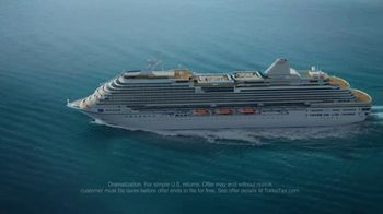 TurboTax TV Spot, 'Cruise' - Thumbnail 1