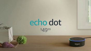 Amazon Echo Dot TV Spot, 'Alexa Moments: Cats and Dogs' - Thumbnail 10