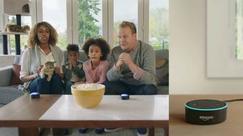 Amazon Echo Dot TV Spot, 'Alexa Moments: Cats and Dogs' - Thumbnail 2