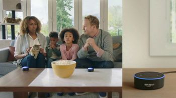 Amazon Echo Dot TV Spot, 'Alexa Moments: Cats and Dogs' - Thumbnail 5