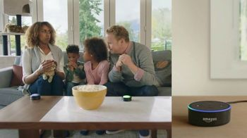 Amazon Echo Dot TV Spot, 'Alexa Moments: Cats and Dogs' - Thumbnail 7