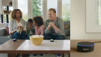 Amazon Echo Dot TV Spot, 'Alexa Moments: Cats and Dogs' - Thumbnail 8