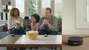 Amazon Echo Dot TV Spot, 'Alexa Moments: Cats and Dogs' - Thumbnail 9