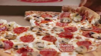 Pizza Hut TV Spot, 'La pizza de tu antojo' [Spanish] - Thumbnail 7