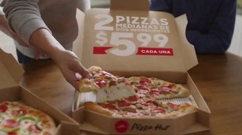 Pizza Hut TV Spot, 'La pizza de tu antojo' [Spanish] - Thumbnail 8