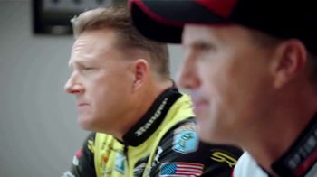 General Tire TV Spot, 'Team GT Fishing: New Hires' Feat. Skeet Reese - Thumbnail 2