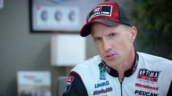 General Tire TV Spot, 'Team GT Fishing: New Hires' Feat. Skeet Reese - Thumbnail 5