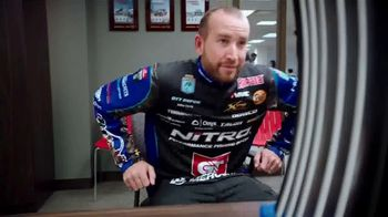 General Tire TV Spot, 'Team GT Fishing: New Hires' Feat. Skeet Reese - Thumbnail 7