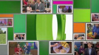 Aquaphor Ointment Body Spray TV Spot, 'The Dr. Oz Show Smart Skin' - Thumbnail 1