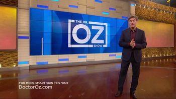 Aquaphor Ointment Body Spray TV Spot, 'The Dr. Oz Show Smart Skin' - Thumbnail 4