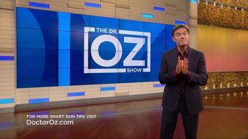 Aquaphor Ointment Body Spray TV Spot, 'The Dr. Oz Show Smart Skin'