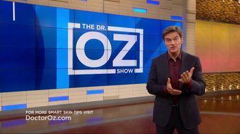 Aquaphor Ointment Body Spray TV Spot, 'The Dr. Oz Show Smart Skin' - Thumbnail 7