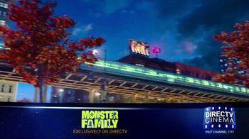 DIRECTV Cinema TV Spot, 'Monster Family' - Thumbnail 5
