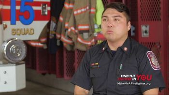 National Volunteer Fire Council TV Spot, 'Be Part of the Solution' - Thumbnail 1