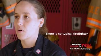 National Volunteer Fire Council TV Spot, 'Be Part of the Solution' - Thumbnail 10