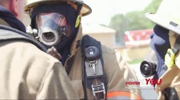 National Volunteer Fire Council TV Spot, 'Be Part of the Solution'