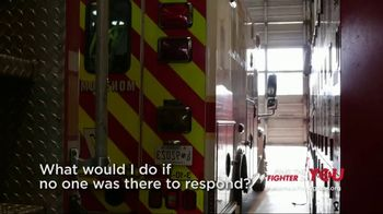 National Volunteer Fire Council TV Spot, 'Be Part of the Solution' - Thumbnail 4