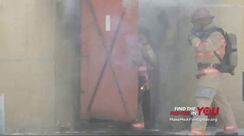 National Volunteer Fire Council TV Spot, 'Be Part of the Solution' - Thumbnail 5