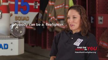 National Volunteer Fire Council TV Spot, 'Be Part of the Solution' - Thumbnail 6