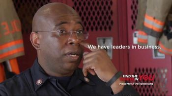 National Volunteer Fire Council TV Spot, 'Be Part of the Solution' - Thumbnail 8