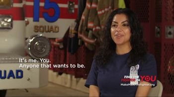 National Volunteer Fire Council TV Spot, 'Be Part of the Solution' - Thumbnail 9