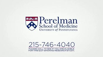 University of Pennsylvania TV Spot, 'Daily Smokers & Depression Study' - Thumbnail 9