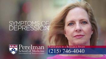 University of Pennsylvania TV Spot, 'Daily Smokers & Depression Study' - Thumbnail 4