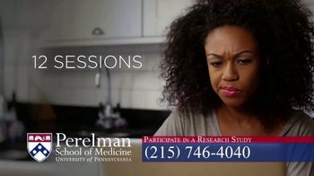 University of Pennsylvania TV Spot, 'Daily Smokers & Depression Study' - Thumbnail 5