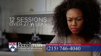 University of Pennsylvania TV Spot, 'Daily Smokers & Depression Study' - Thumbnail 6
