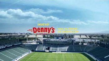 Denny's On Demand TV Spot, 'La mejor jugada' [Spanish] - Thumbnail 10