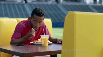 Denny's On Demand TV Spot, 'La mejor jugada' [Spanish] - Thumbnail 6