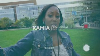 UI Health TV Spot, 'This Is Personal: A Cure for Sickle Cell Disease' - Thumbnail 1