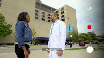 UI Health TV Spot, 'This Is Personal: A Cure for Sickle Cell Disease' - Thumbnail 6