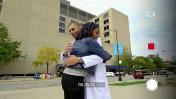 UI Health TV Spot, 'This Is Personal: A Cure for Sickle Cell Disease' - Thumbnail 7
