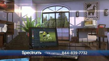 Spectrum Internet & Voice TV Spot, 'Muy fácil' [Spanish] - Thumbnail 1