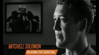 Big 12 Conference TV Spot, 'Champions for Life: Mitchell Solomon' - Thumbnail 2