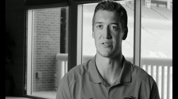 Big 12 Conference TV Spot, 'Champions for Life: Mitchell Solomon' - Thumbnail 3