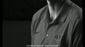 Big 12 Conference TV Spot, 'Champions for Life: Mitchell Solomon' - Thumbnail 4