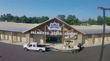 Palmetto State Armory TV Spot, 'The Outdoor Lifestyle'
