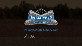 Palmetto State Armory TV Spot, 'The Outdoor Lifestyle' - Thumbnail 6