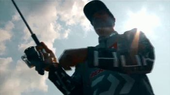 Daiwa Tatula LT Reel TV Spot, 'Strong & Lightweight' Featuring Brent Ehrler - Thumbnail 6