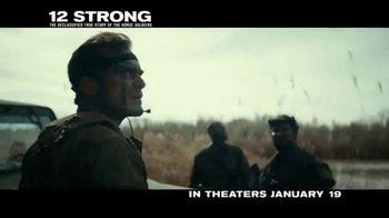 12 Strong - Alternate Trailer 9