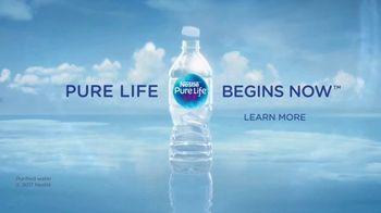 Pure Life TV Spot, 'Microfiltration' - Thumbnail 9