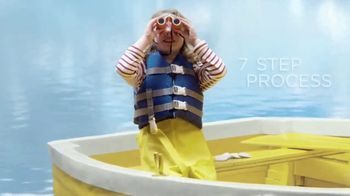 Nestle Pure Life TV Spot, 'Microfiltration'