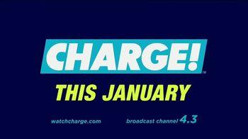Charge! TV Spot, 'Action: January 2018' - Thumbnail 10